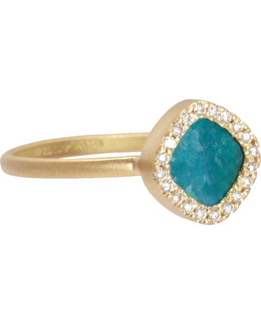 Monique Péan | Multicolor Gemstone Ring | Lyst
