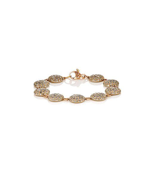 Roberto Marroni | Metallic Baby Sand Bracelet | Lyst