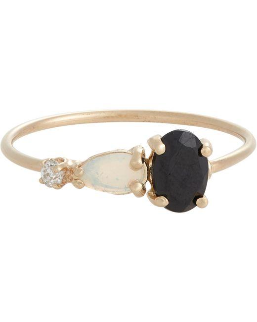 Loren Stewart | Metallic Multi Gemstone & Gold Ring | Lyst