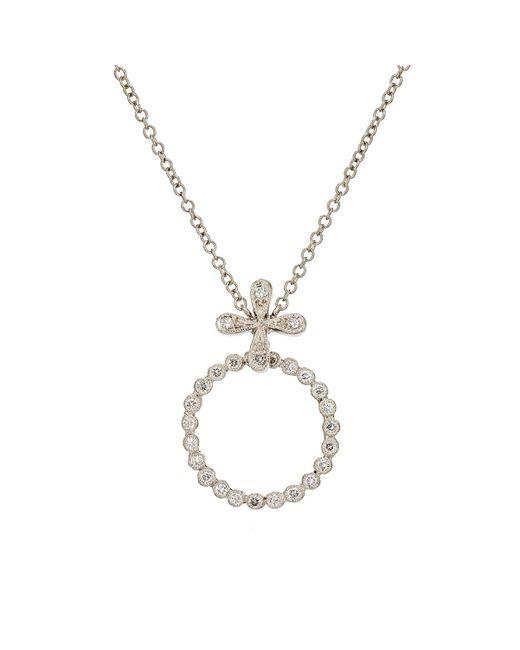 Cathy Waterman | Metallic Diamond | Lyst