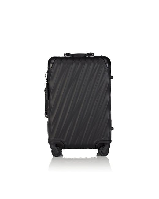Tumi - Black 19 Degree 22 International Carry-on Suitcase for Men - Lyst