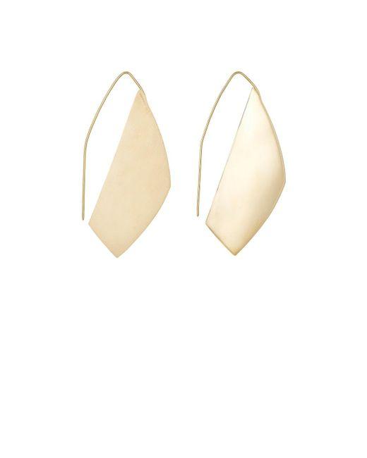 Ana Khouri   Metallic Gina Earrings   Lyst