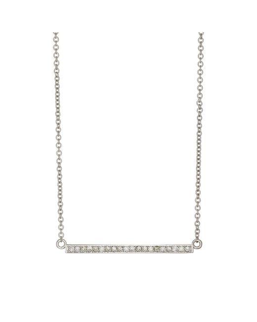 Jennifer Meyer - Metallic Stick Necklace - Lyst