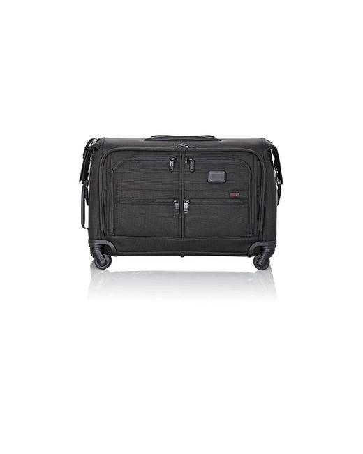 Tumi - Black Alpha Ii 22 Carry-on Garment Bag for Men - Lyst