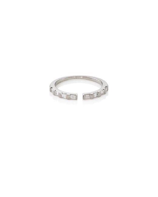 Eva Fehren - Metallic Tetra Claw Ring Size 7 - Lyst