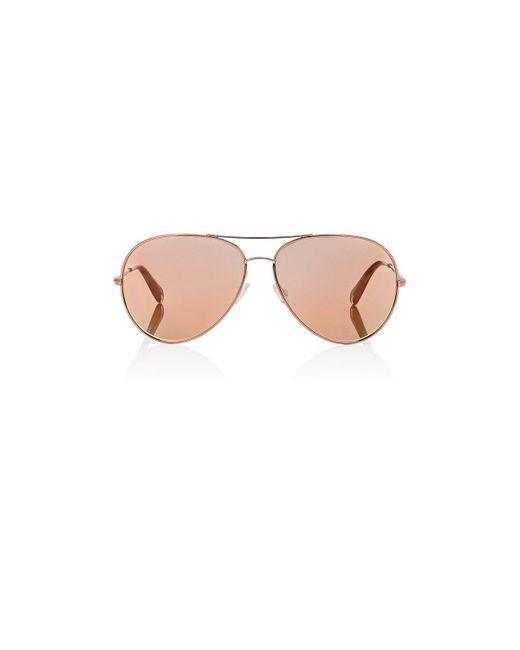 Oliver Peoples - Pink Sayer Sunglasses - Lyst