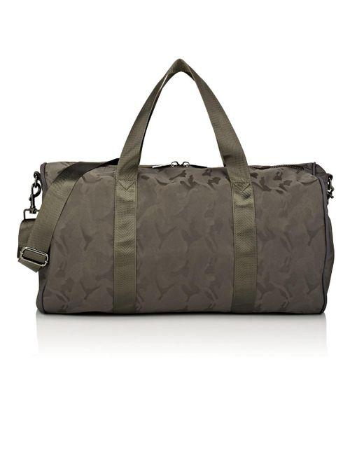 Deux Lux - Gray Duffel Bag - Lyst