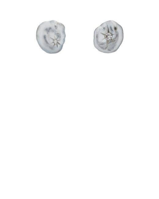 Samira 13 | White-diamond | Lyst
