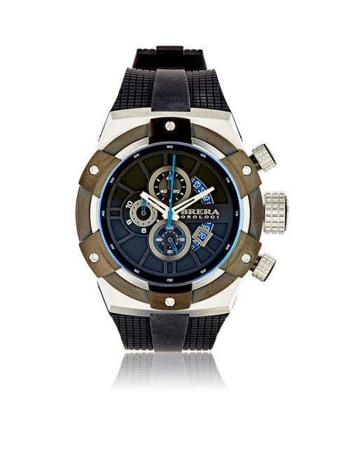 Brera Orologi - Black Supersportivo Watch for Men - Lyst