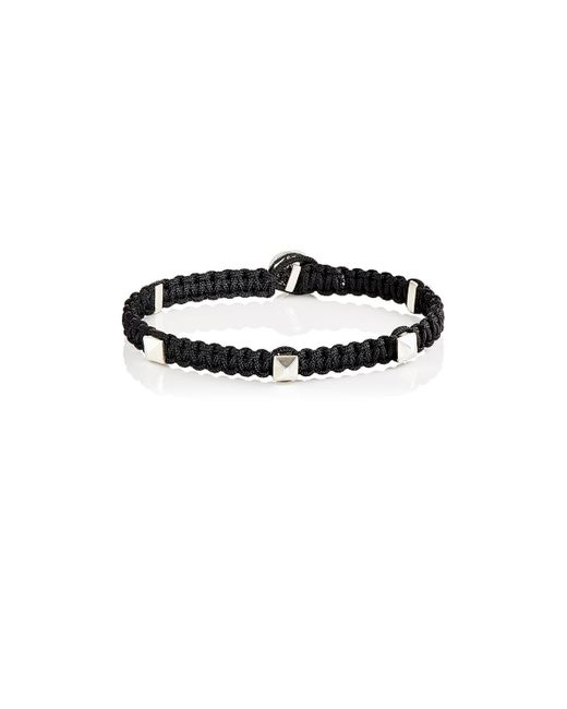 Zadeh - Black Capri Bracelet - Lyst