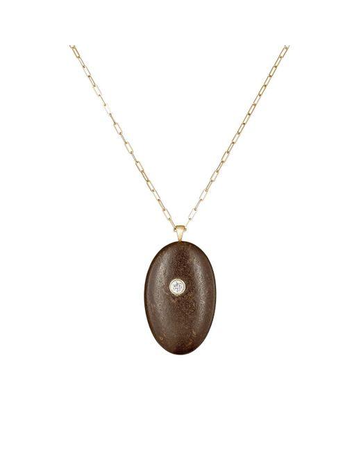 Cvc Stones | Metallic Semplicita Pendant Necklace | Lyst