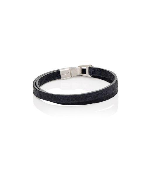 Miansai - Blue Moore Double-wrap Bracelet for Men - Lyst