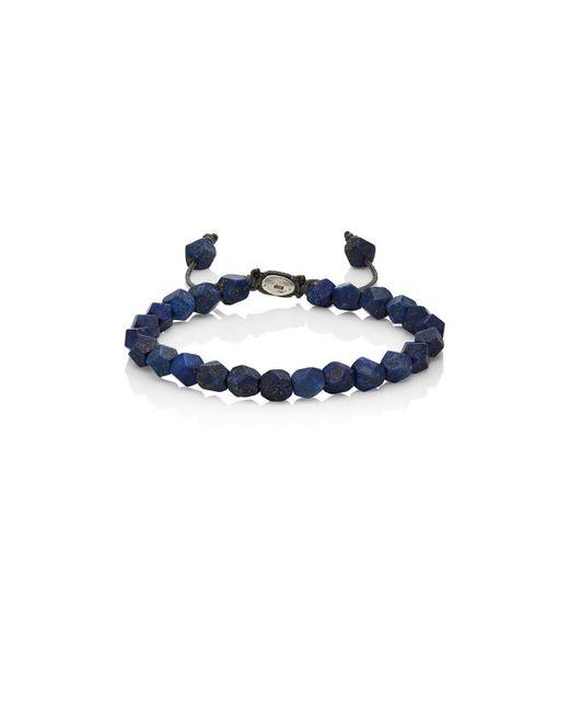 M. Cohen   Metallic Deca 10 Beaded Bracelet   Lyst