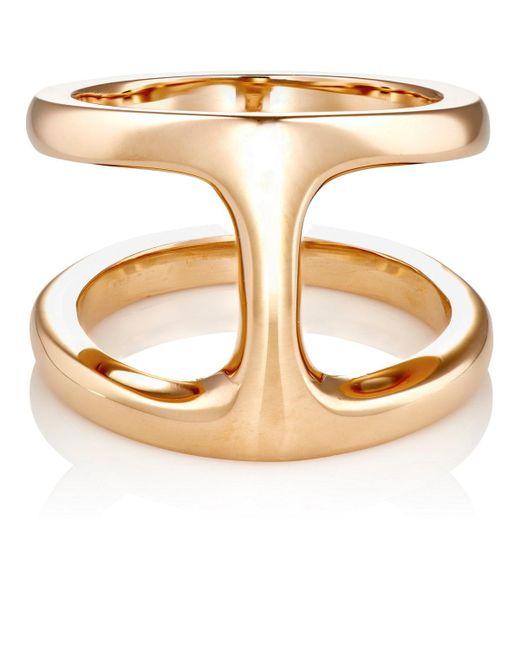 Hoorsenbuhs - Metallic Dame Phantom Ring - Lyst