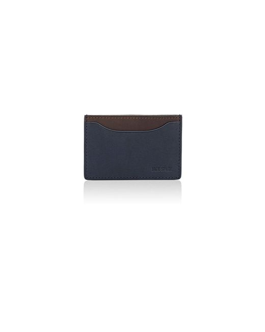Jack Spade | Blue Mitchell Card Case for Men | Lyst