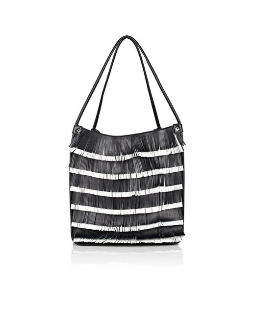 Proenza Schouler | Black Medium Tote | Lyst