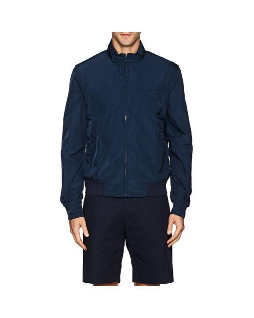 Orlebar Brown - Blue Dixon Jacket for Men - Lyst