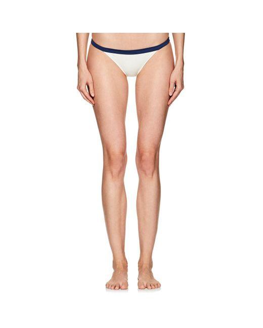 Solid & Striped - Multicolor Molly Bikini Bottom - Lyst