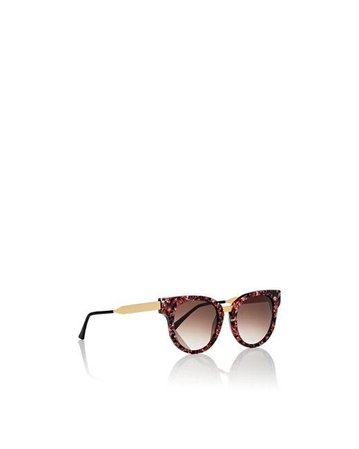 666717b7f3 Thierry Lasry. Women s Affinity Sunglasses