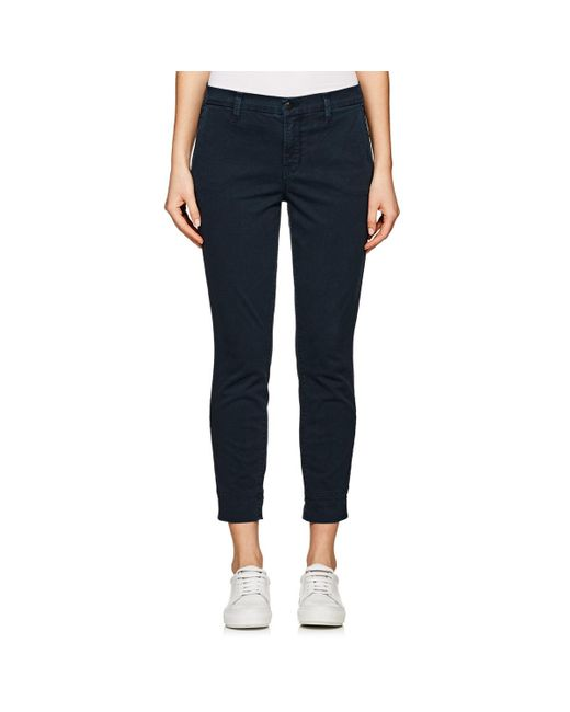 J Brand - Black Josie Tapered - Lyst