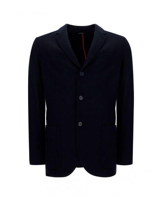 Loro Piana Jacket - Mens - Blue / Light Blue for men