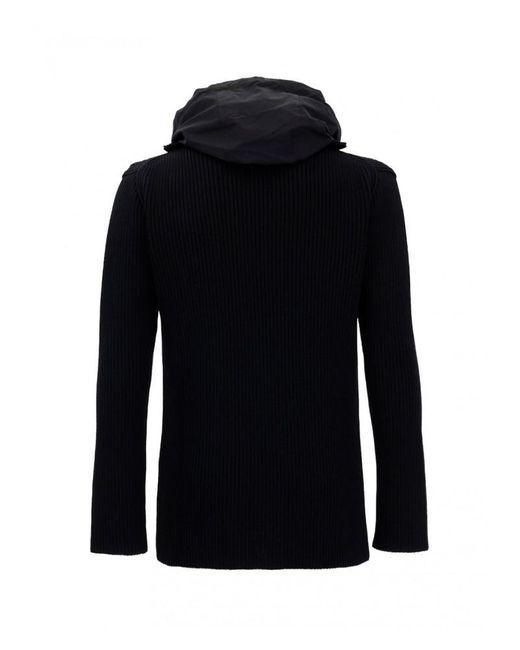 Bottega Veneta Knitwear - Mens - Black for men