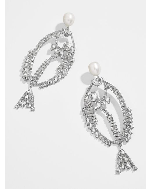 BaubleBar Multicolor Sweetfin Drop Earrings