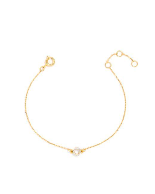 BaubleBar | Metallic Mini Ice Ring Bracelet | Lyst