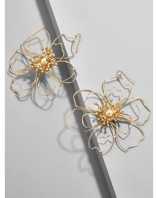 BaubleBar - Multicolor Blossom Drop Earrings - Lyst