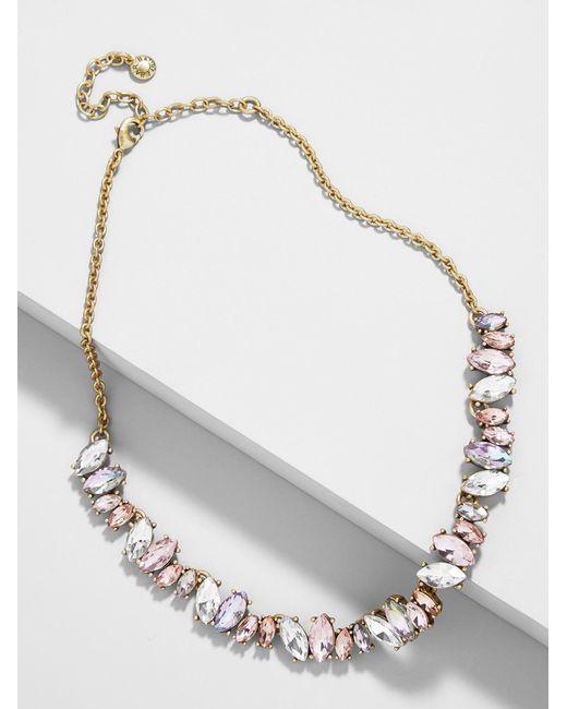BaubleBar - Multicolor Emilia Statement Necklace - Lyst