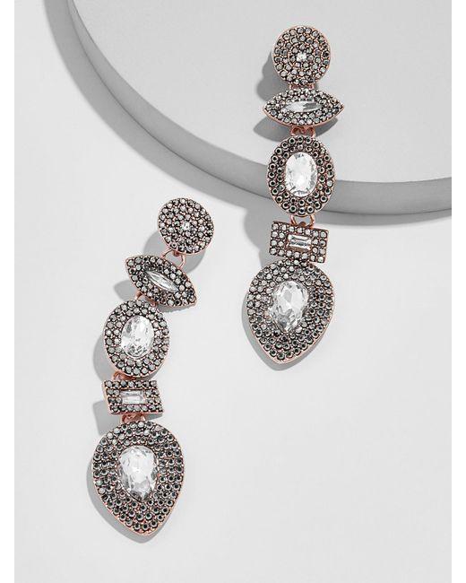 BaubleBar - Multicolor Dina Drop Earrings - Lyst