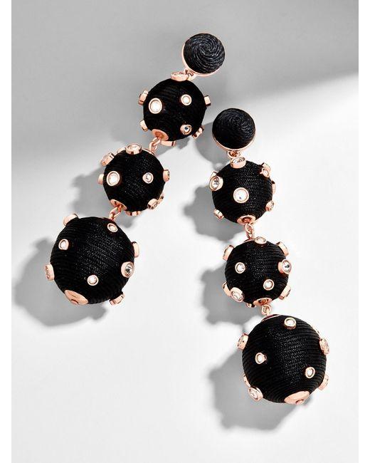 BaubleBar | Multicolor Martini Ball Drop Earrings | Lyst