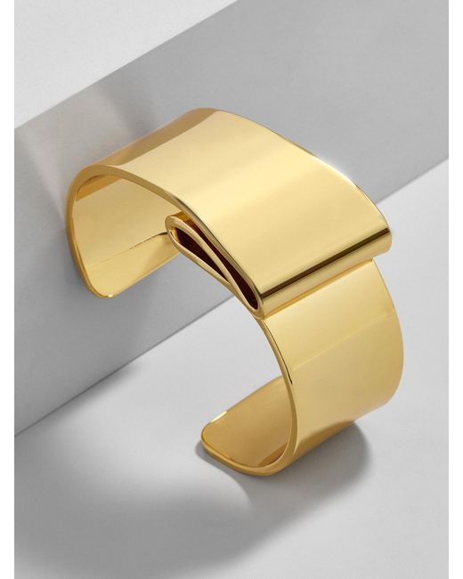 BaubleBar - Multicolor Navina Cuff Bracelet - Lyst