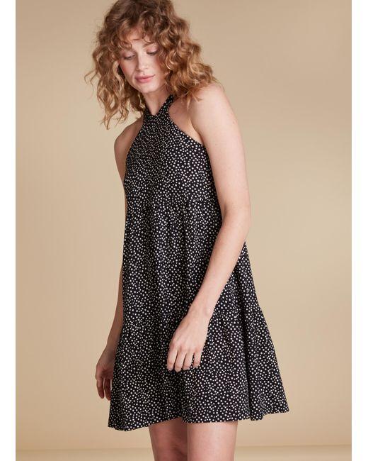 Baukjen - Black Martha Relaxed Dress - Lyst