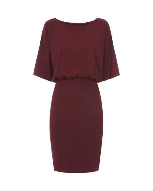 Baukjen | Purple Kilton Dress | Lyst