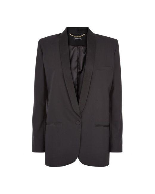 Baukjen | Black Wilson Tux Blazer | Lyst