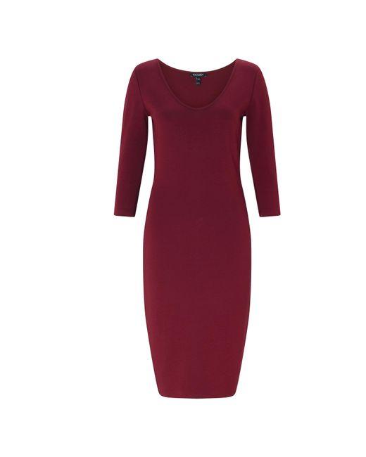 Baukjen   Red Braydon Dress   Lyst