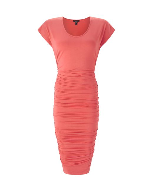 Baukjen | Orange Clerwood Dress | Lyst