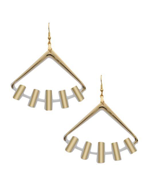 Gogo Philip | White Earrings | Lyst