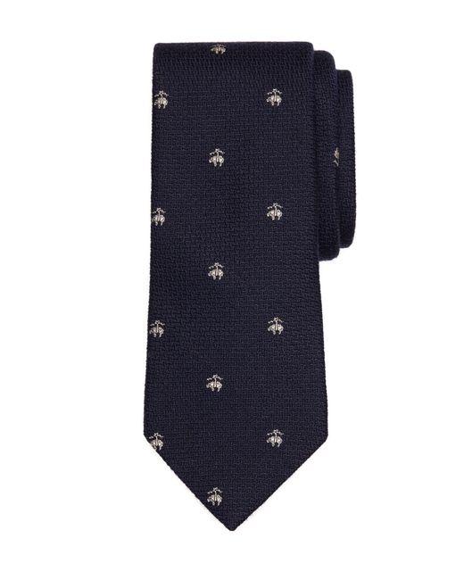 Brooks Brothers | Blue Golden Fleece® Tie for Men | Lyst