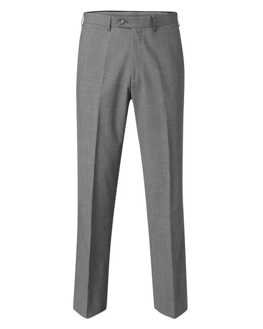 Skopes | Gray Darwin Wool-blend Suit Trousers for Men | Lyst