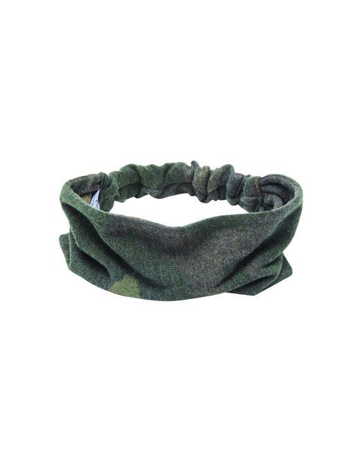 Alternative Apparel   Green Eco-jersey Headband   Lyst