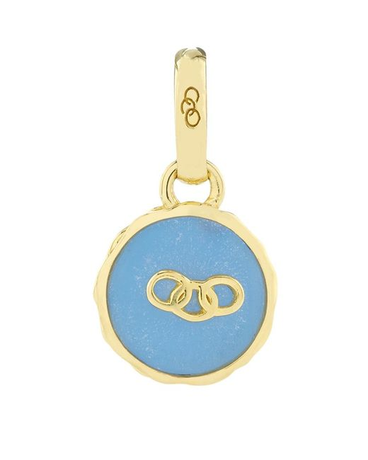 Links of London | Blueberry Macaron Charm | Lyst