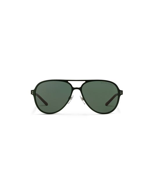 Pink Pony | Green Aluminum Driving Sunglasses for Men | Lyst