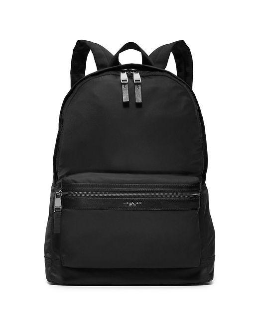 Michael Kors | Black Kent Backpack for Men | Lyst