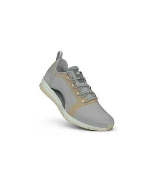 9663c0a96 Lyst - Adidas Pure Boost X Tr 2 Sneakers in Gray