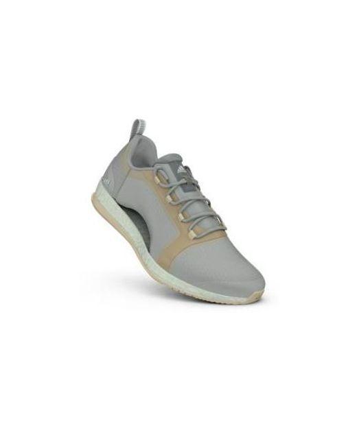 best sneakers 87954 c62b5 Women's Gray Pure Boost X Tr 2 Sneakers