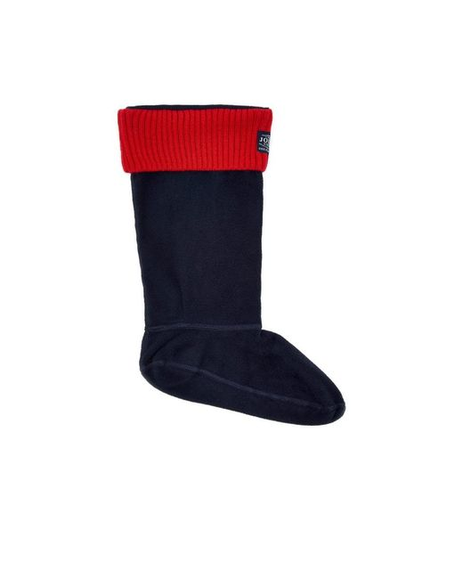 Joules Hilston Welly Socks