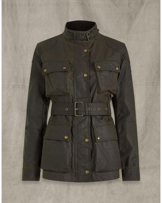 Belstaff Multicolor Trialmaster Jacket