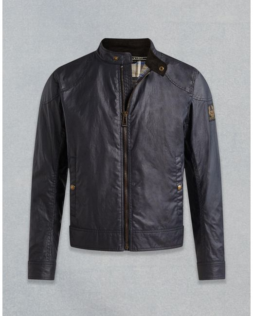 Belstaff - Blue Kelland Jacket for Men - Lyst